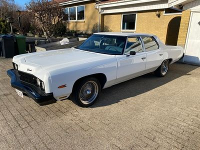 brugt Chevrolet Impala 4 door