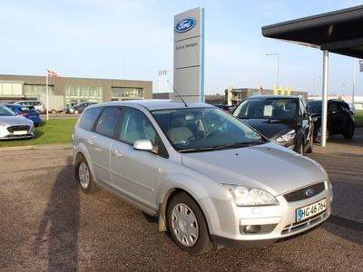 käytetty Ford Focus 1,6 TDCi 90 Trend stc.