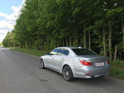 brugt BMW 530 530 3,0 d