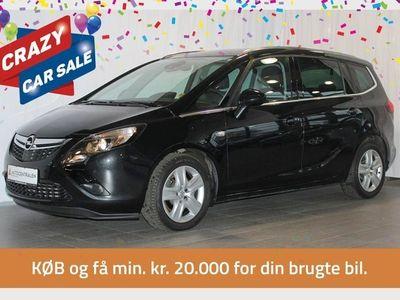 gebraucht Opel Zafira Tourer 2,0 CDTi 170 Enjoy aut.