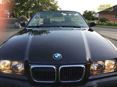 brugt BMW 320 Cabriolet 320 cabriolet