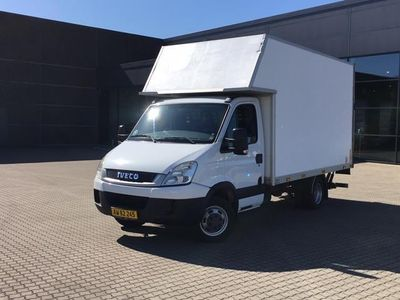 brugt Iveco Daily 35C15 3750mm 3,0 D 146HK Ladv./Chas. 6g