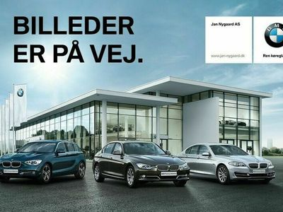 brugt BMW 520 i 2,0 Touring Connected aut.