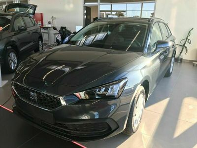 brugt Seat Leon 1,0 TSi 90 Reference SP