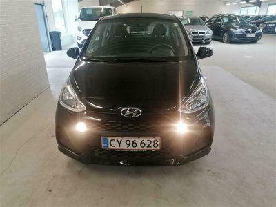 brugt Hyundai i10 1,0 Touch 66HK 5d
