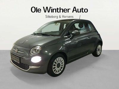 brugt Fiat 500 1,2 Prince