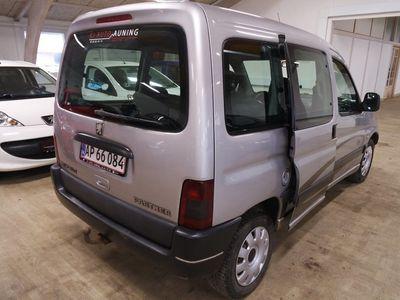 brugt Peugeot Partner 1,8 Combi