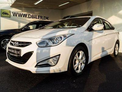 brugt Hyundai i40 1,7 CRDi 115 Style