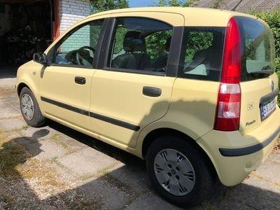 käytetty Fiat Panda 1,2