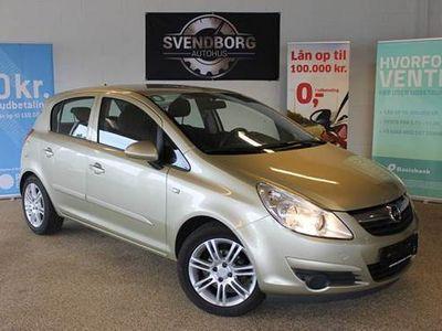 brugt Opel Corsa 1,3 CDTI 1,2