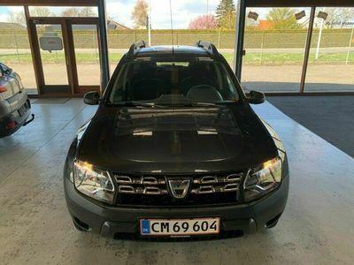 brugt Dacia Duster 1,6 16V Base