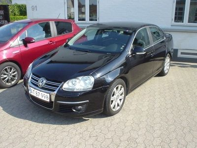 usado VW Jetta 2,0 FSI Sportline 200HK 6g