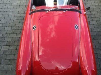 brugt MG A roadster