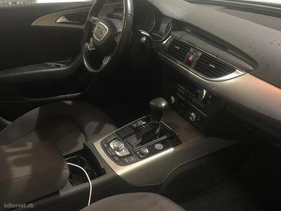 käytetty Audi A6 Avant 2,0 TDI Multitr. 177HK Stc 8g Trinl. Gear