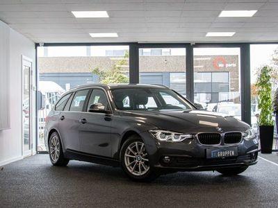 brugt BMW 320 d 2,0 Touring Luxury Line aut. ED