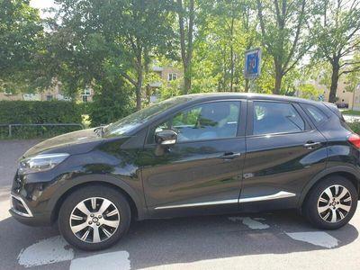 brugt Renault Captur TCe 90