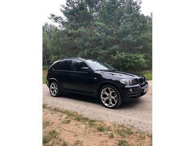 brugt BMW X5 X5 3,030d