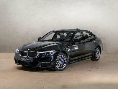 brugt BMW 540 i 3,0 xDrive aut.