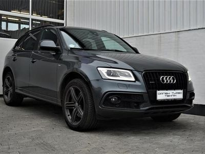brugt Audi Q5 3,0 TFSI Quat S Tron 272HK 5d 8g Aut.
