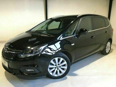 brugt Opel Zafira 2,0 CDTi 170 Enjoy aut. Flexivan