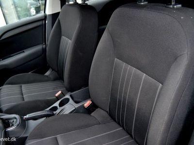 gebraucht Citroën C4 1,6 HDI Seduction 90HK 5d