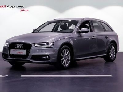 brugt Audi A4 1,8 TFSi 120 Limited Avant Multitr