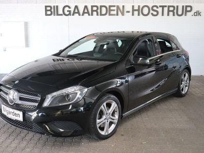 brugt Mercedes A200 1,8 CDi Urban
