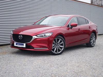 brugt Mazda 6 2,0 Skyactiv-G Optimum 165HK 6g Aut.