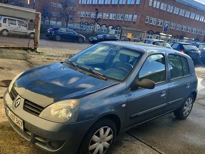 brugt Renault Clio 1,2 8V 60 HK