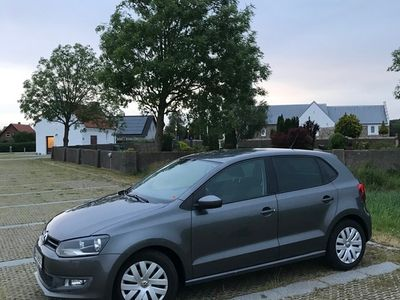 brugt VW Polo 1,6 TDI AUT.