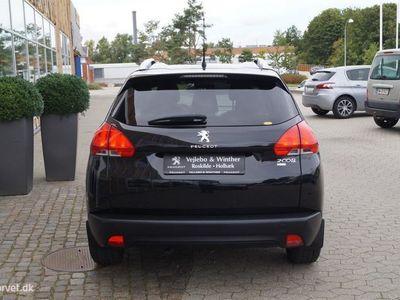 brugt Peugeot 2008 1,6 e-HDi Motion+ 92HK