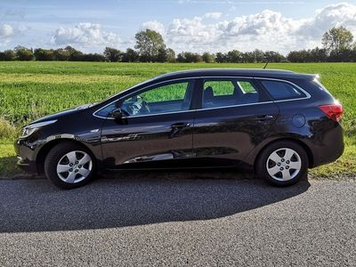 brugt Kia cee'd Worlds cup