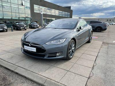 brugt Tesla Model S 85 EL Performance 421HK 5d Aut.