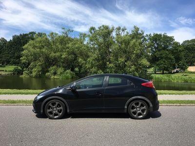 brugt Honda Civic 1.8 i-VTEC