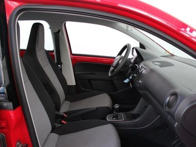 brugt Skoda Citigo 1,0 60 Ambition aut.