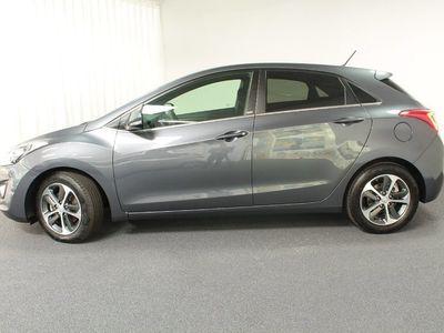 brugt Hyundai i30 CRDi 110 EM-Edition