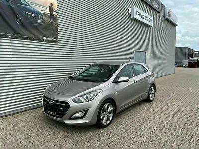 brugt Hyundai i30 CRDi 110 Active+ 110hk
