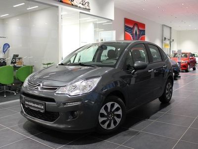 brugt Citroën C3 1,0 VTi Attraction 68HK 5d