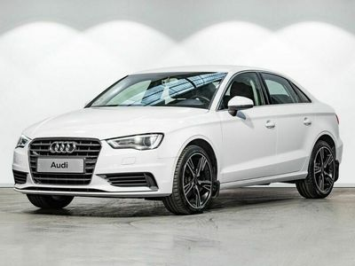 brugt Audi A3 1,6 TDi 110 Ambiente S-tr.