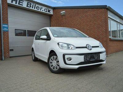 used VW up! Up! 1,0 MPi 60 MoveBMT