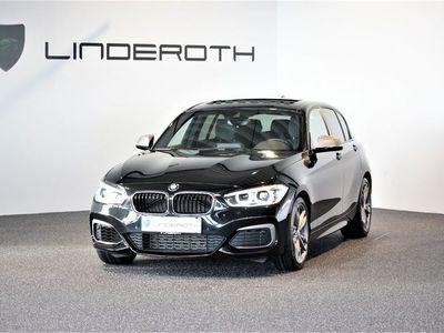brugt BMW M135 i 3,0 xDrive aut.