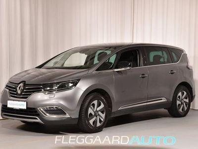 brugt Renault Espace 1,6 DCI Life 130HK