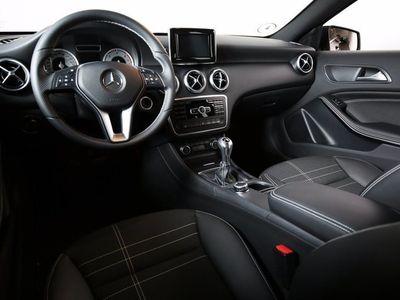 brugt Mercedes A180 CDi Urban