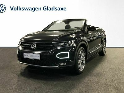 brugt VW T-Roc 1,5 TSi 150 Style Cabriolet DSG