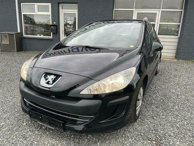 brugt Peugeot 308 1,6 HDI Comfort Plus 90HK 5d