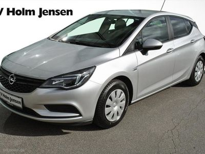 käytetty Opel Astra 0 Turbo Essentia 105HK 5d