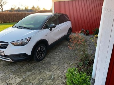 brugt Opel Crossland X 1,6 CDI Innovation