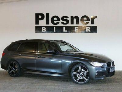 usado BMW 320 d 2,0 Touring xDrive aut.