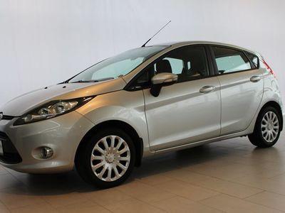 brugt Ford Fiesta 1,25 82 Trend