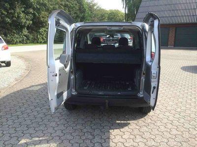 brugt Peugeot Bipper Bipper1,4 HDI Tepee Comfort 70HK